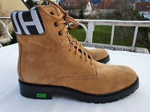 HUGO BOSS Stiefeletten Gr. 44  (UK 10) NEU u. ORIGINAL