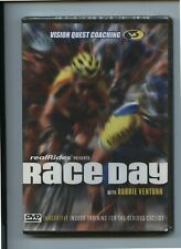 Race Day with Robbie Ventura - Vision Quest Coaching - Region 1 DVD