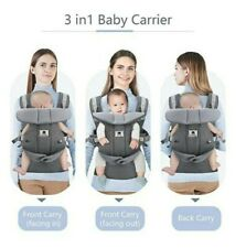 Meinkind convertible 3-in-1 baby carrier. UK seller