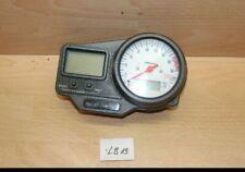 Yamaha YZF R6 RJ03 Tacho Instrumente lb19