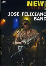 José Feliciano - Paris Concert [New DVD]