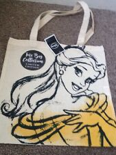 Disney Shopping Bag Beauty And The Beast DVD Tesco Shopping Bag Disney Store