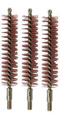 Pro-Shot Benchrest Quality Rifle Bore Brush for .22 cal Centerfire 3pk # 22CF