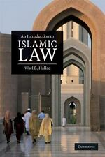 An Introduction to Islamic Law, Textbooks Trade-In, General, Jurisprudence, Inte