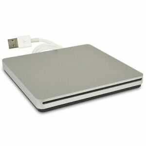 Apple USB SuperDrive External Optical Drive Silver - A1379