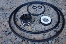 [Kit46] Jacuzzi Magnum Swimming Pool Pump Seal Gasket O-rings Rebuild Kit