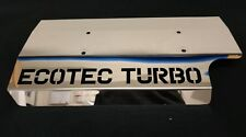 Pontiac Solstice / Saturn Sky all models Mirror Stainless Ecotec Engine Cover