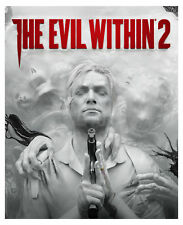 The Evil Within 2 Digital Download (Sony PlayStation 4, 2017)
