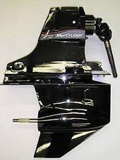 MERCRUISER BRAVO One, Sterndrive / Outdrive