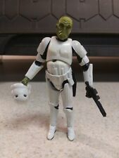 Star Wars Comic Pack Mouse Hasbro 2007 3.75 Action Figure