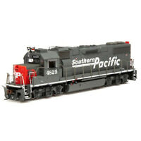 Athearrn ATHG68073 GP38-2 EMD SP Speed Letter #4825 Locomotive HO Scale