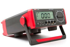 UNI-T UT801 Bench Type Digital Multimeter UT-801.