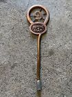 """Magic Hat Brewing Company # 9  Beer Tap Copper Handle, Approx 13"""""""