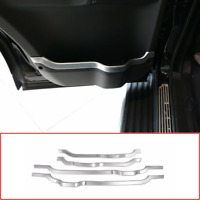 Interior Middle Console CD Panel Cover Trim For Land Rover LR4 Discovery4 10-16