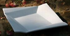 Origami Square Dinner Plate Glass Slumping Kiln Mold