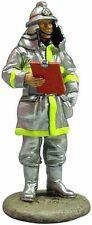 Del Prado 1/32 Figure Japanese Firemen - fire dress - 1995 BOM009