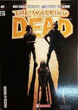 The Walking Dead N° 41 - Faccia a Faccia - SALDAPRESS NUOVO