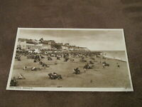 AH&S postcard - Main Sands - Ramsgate - Thanet Kent