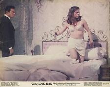 """VALLEY OF THE DOLLS""-ORIGINAL PHOTO-COLOR-PATTY DUKE-IN LINGERIE"