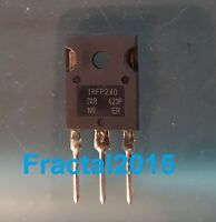 IRFP 4668pbf lestungs-Transistor N-MOSFET 130a 200v 520w 0.0097ω to247ac