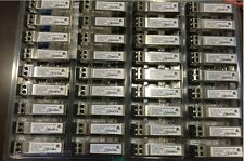 Lot of 36 units FTLX8571D3BCL SFP+SR 10Gb/s 850nm Multimode fiber