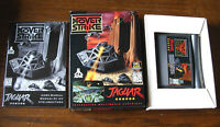 HOVER STRIKE for ATARI JAGUAR cartridge great game / jeu original très bon état