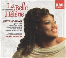 Offenbach: La Belle H'lŠne (CD, May-1986, 2 Discs, EMI Music Distribution)