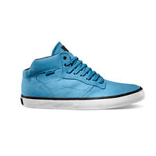 NEW VANS OTW STONEWASHED PIERCY BLUE WHITE SHOES MENS SZ 7 SURF SIDERS SK8 new