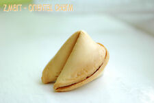 50 Chinese Fortune Cookies for Parties, All Events Favours - Gold Wrap