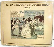 The Panjandrum Picture Book -Randolph Caldecott