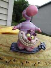 "1984 Wdcc Alice in Wonderland Chesire Cat ""Twas Brillig."" Figurine 4.5� Tall"