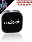 New audiolab M-DAC nano Wireless DAC and Headphone amp