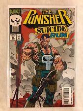 The Punisher #88 (Mar 1994, Marvel) VF-