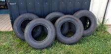 Set of (5) GoodRide 235/80R16 10 ply Trailer Tires