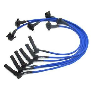 JBA Spark Plug Wire Set W06759;