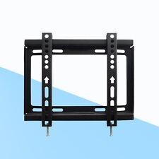 TV 3D Monitor Wandhalterung 14-32 Zoll Wandhalter Fernseher Halterung LCD LED