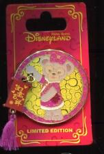 HKDL 2017 Chinese New Year ShellieMay LE 500 Disney Pin 119899