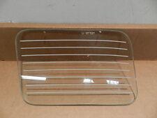 Glas Nebelscheinwerfer links Senator A Monza  ORIGINAL OPEL 1710461