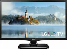 "LG 24LF454B 24"" Class LED HD TV - Black"
