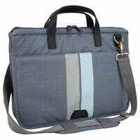 Targus Geo Simpson Slim Laptop Case for 15.6 inch Laptops Grey