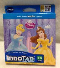 Vtech InnoTab Disney Princess game **Brand New Sealed**