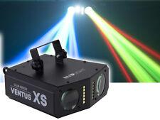 INVOLIGHT VENTUS XS Hybrid Flower Strobe RGB LED Lichteffekt Party Disco Techno