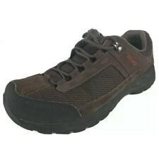 Teva Gannet Brown Hiking Shoes, 1003027, Size 10 Mens Sneakers