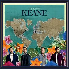 KEANE: THE VERY BEST OF 20 TRACK CD GREATEST HITS / NEW