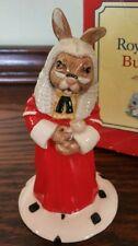 Royal Doulton - Bunnykins Figurines Judge Db 188 1998 Rdicc