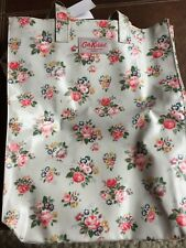 Cath Kidston Grove Bunch Shopper Bag Handles New