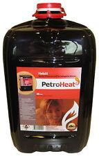 20 Liter Heizpetroleum PetroHeat Ofen Isoparaffin Schwefelarm Geruchsneutral ROT