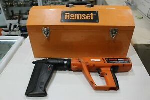 Ramset Frameboss XPM Tool With Mag