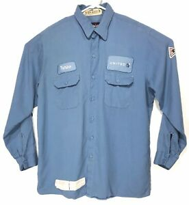 Flame Resistant Work FR Shirts Bulwark HRC CAT 2 ATPV 9.0 NFPA 2112 Modacrylic
