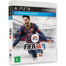 Fifa 14 PS3 - Brand New Sealed
